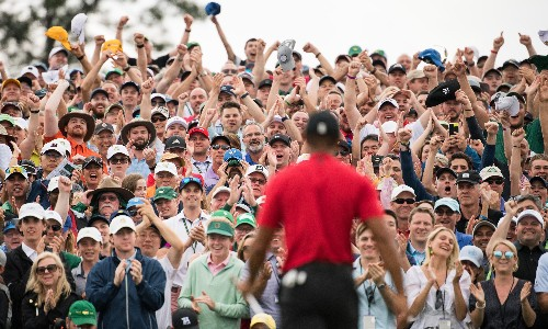 Tiger Woods' Masters win was no tale of redemption – it was revenge