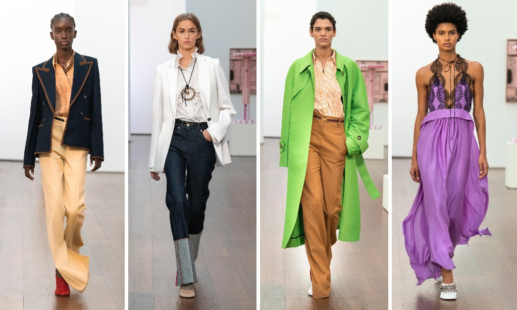 Victoria Beckham cancels catwalk show as 'not appropriate'