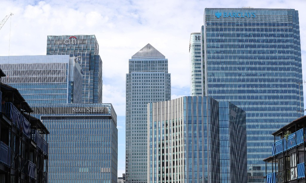 City of London faces Brexit uncertainty over access to EU markets