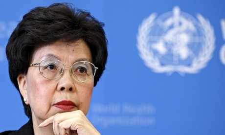 Ebola will take six to nine months to control, says WHO leader