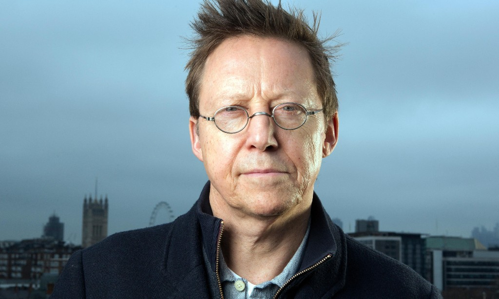 Simon Mayo: 'A BBC insider said I was too ugly for television'