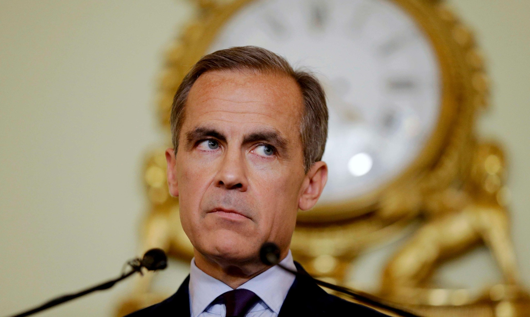 Interest-rate threat from Bank of England makes future look tough for banks