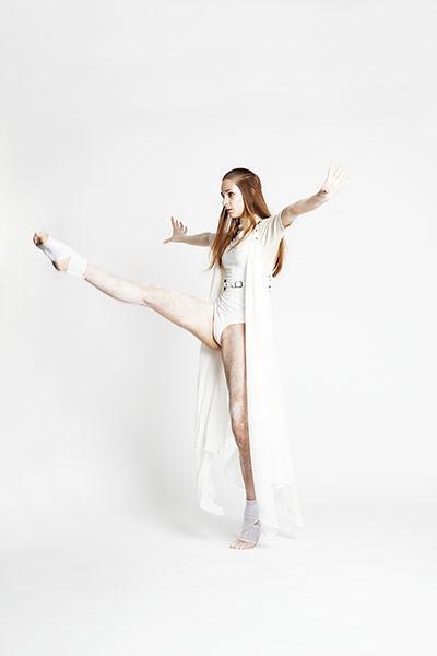 Moda ♥♡♥♡ - Magazine cover