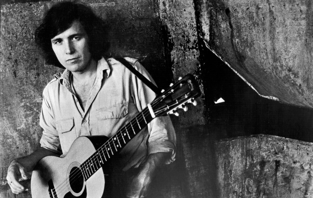 Don McLean on the tragedy behind American Pie: 'I cried for two years'