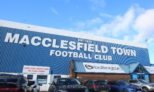 Macclesfield winding-up petition adjourned after offers made for shares