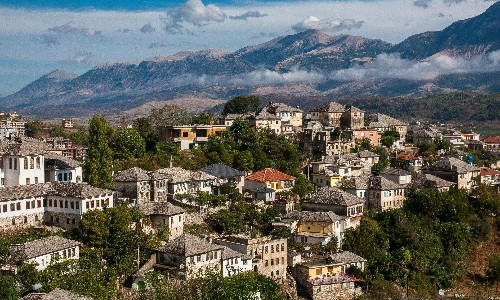On the trail of the unexpected – a road trip around Albania