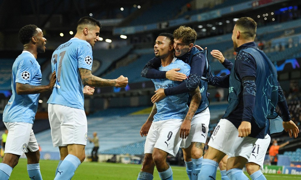 Manchester City dominated Real Madrid but profligacy will concern Guardiola