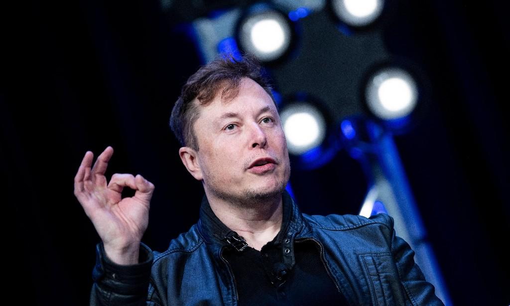 'F*ck Elon Musk': Democrat rebukes magnate over coronavirus restrictions row