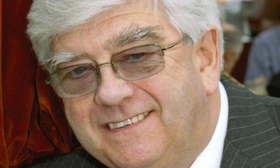 The Rev Peter Coates obituary