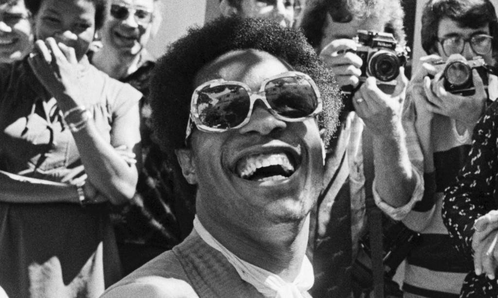 Stevie Wonder, Festac 1977: a unifying moment of transatlantic black pride