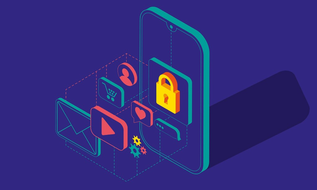Cyber Security & Privacy - cover