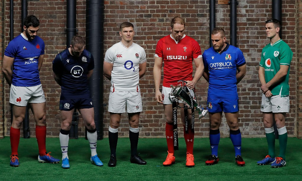 Six Nations 2020: team-by-team guide