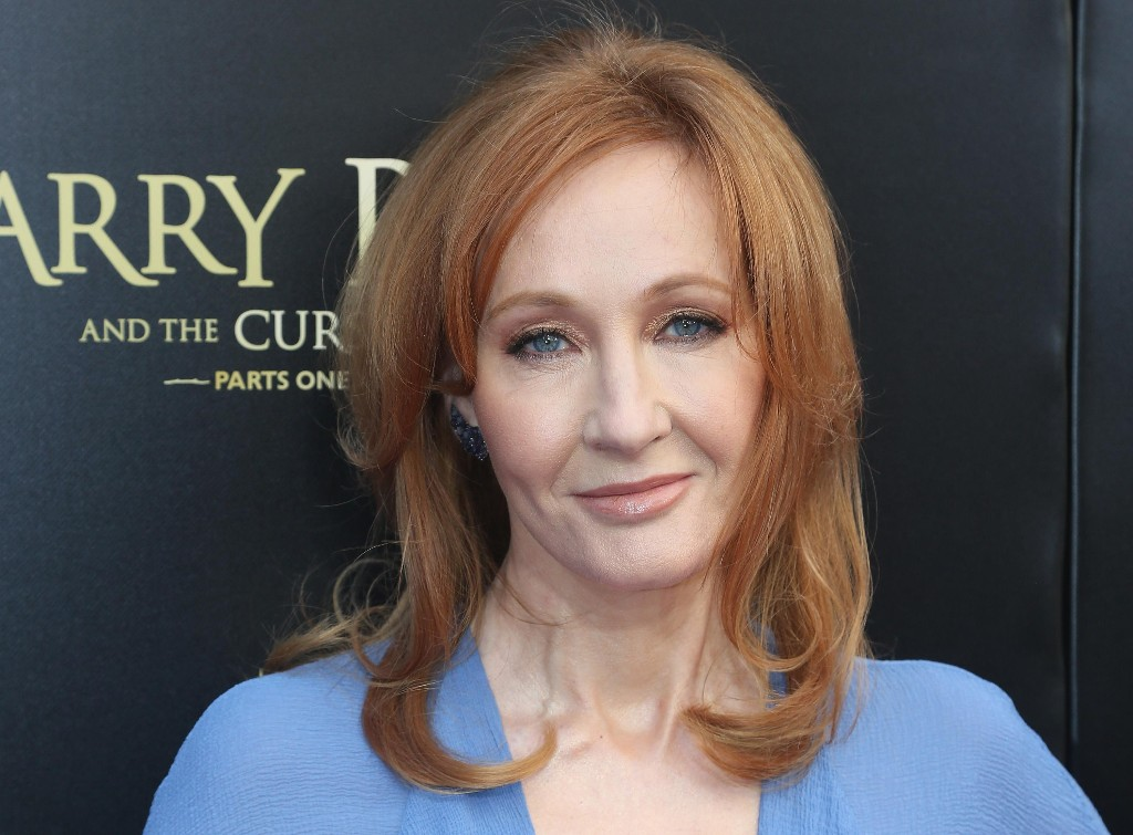 Harry Potter fan sites distance themselves from JK Rowling over transgender rights