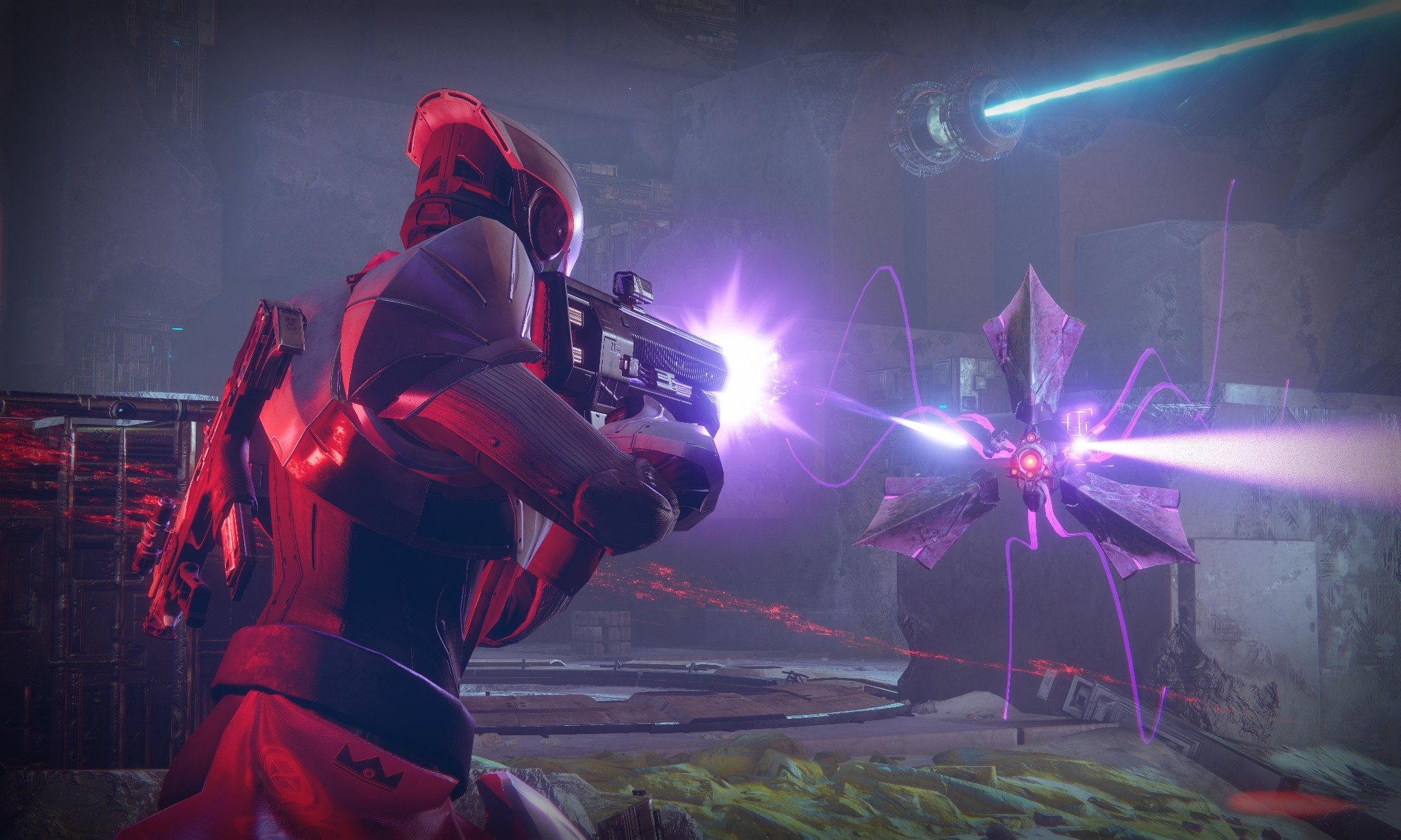 Destiny 2 review: shooting aliens has never felt better