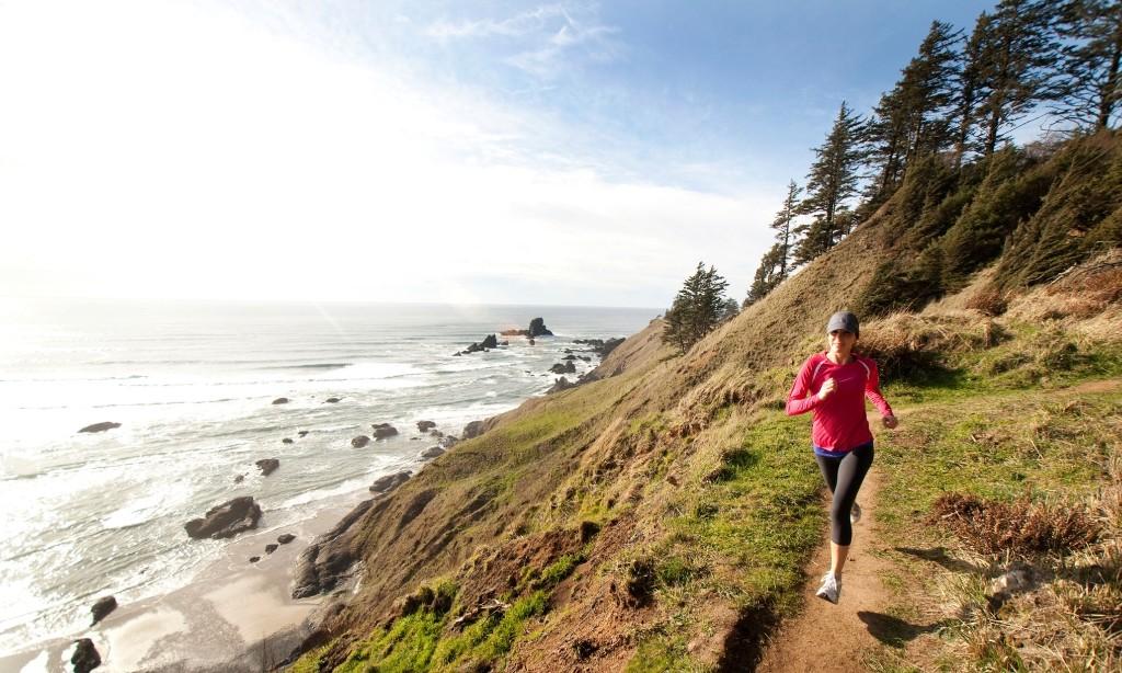 Marathons and Runs - cover