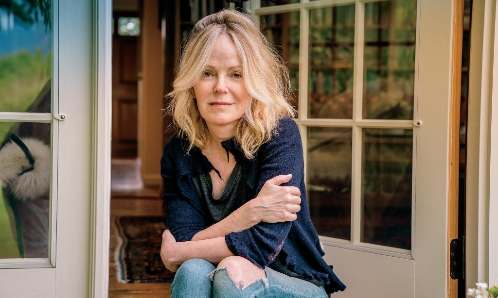 Sunday with Dani Shapiro: 'There's been a lot of productivity porn'