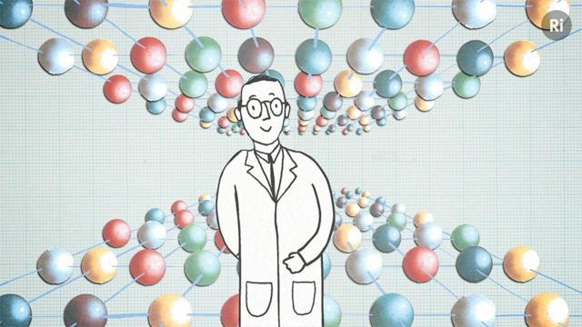 Chemistry - Magazine cover