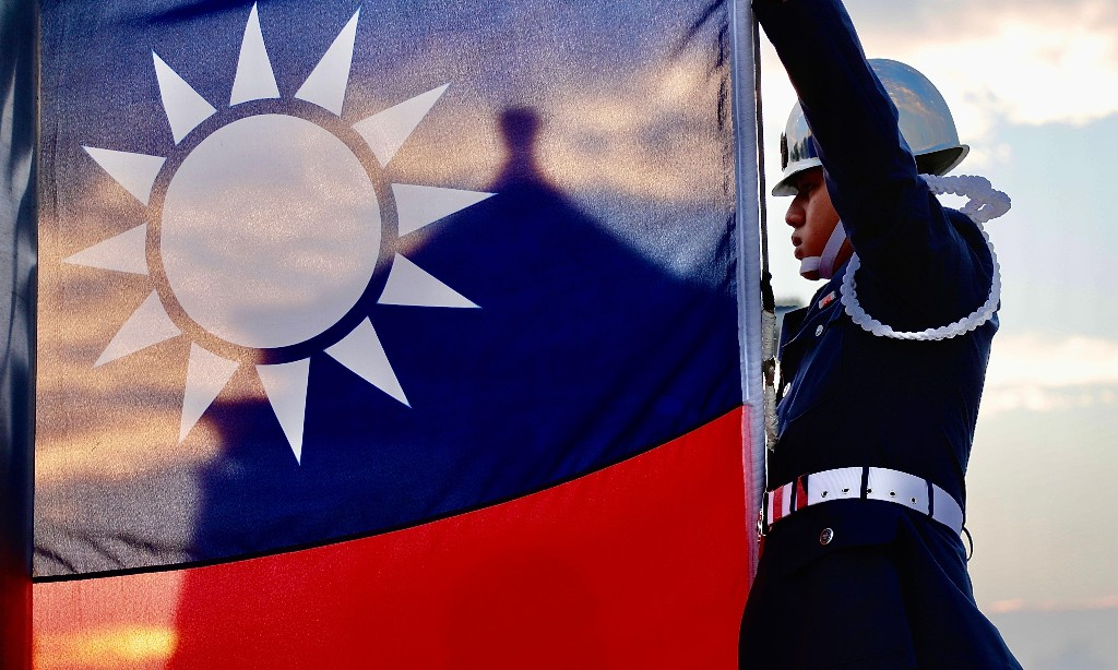 US and Taiwan sign five-year agreement on health, tech and security