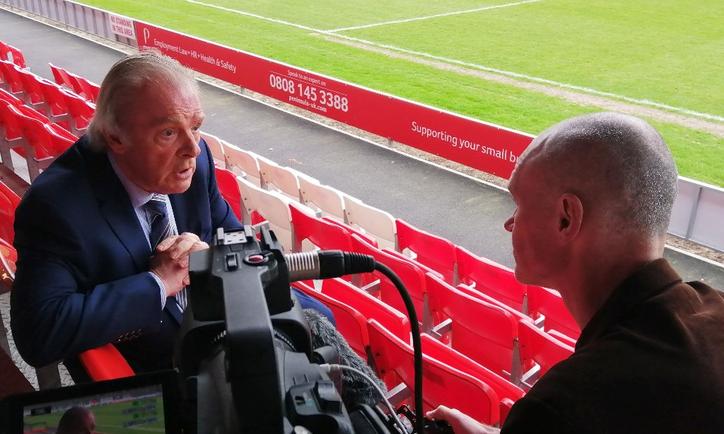 PFA has chance to reinvent itself after Gordon Taylor's grandstanding era