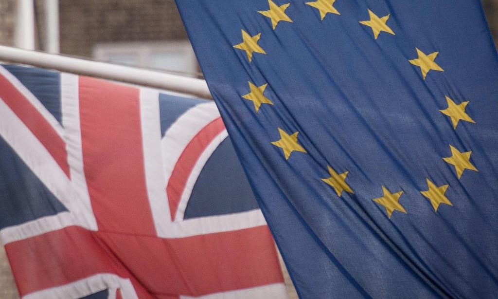 UK-EU talks on post-Brexit relations 'in deep freeze'