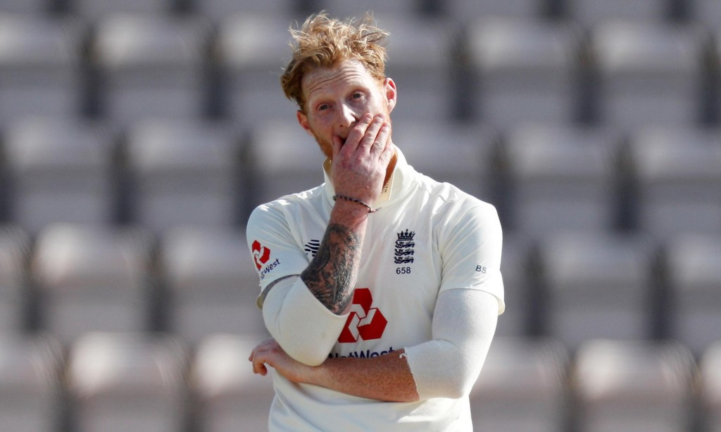 Stokes says he understands Root's sleepless nights after loss to West Indies