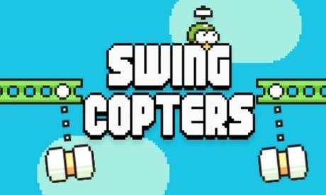 Swing Copters clones crash as Google cleans up Play Store