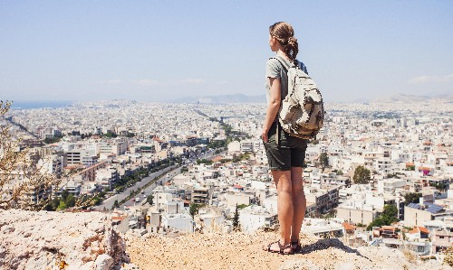 Solo travel for women is about freedom, in every sense of the word
