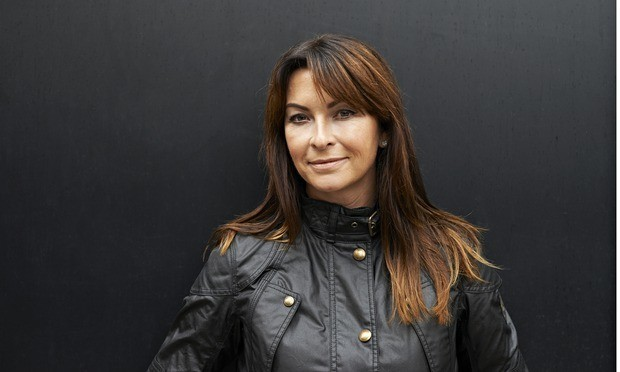 Suzi Perry on F1 technology, her love of Apple and useful emojis