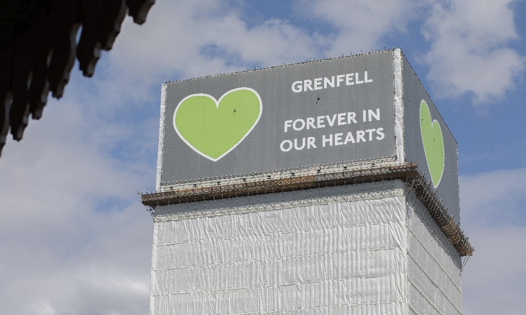 Grenfell architect clashed with council over fire prevention