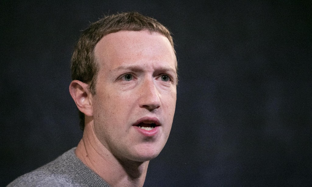 Mark Zuckerberg: advertisers' boycott of Facebook will end 'soon enough'
