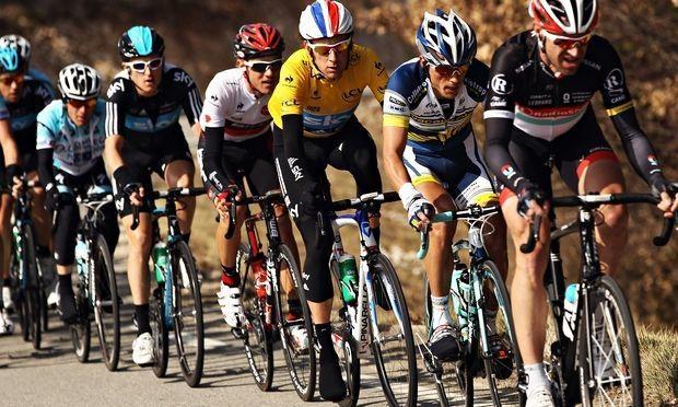 Bradley Wiggins to ride Paris-Nice as final stage race for Team Sky