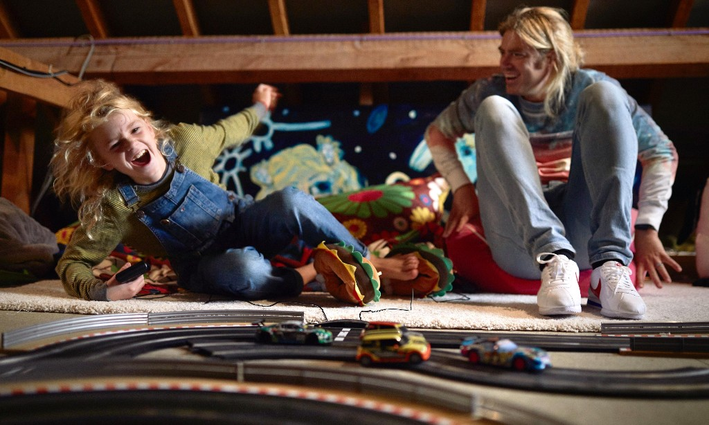 Lockdown inspires hobbyists model railways scalextric hornby