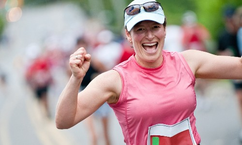 How to run a marathon in your mind: 12 tips for winning the mental fight