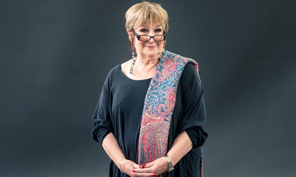 Fat Cow, Fat Chance by Jenni Murray review – well meaning but haphazard