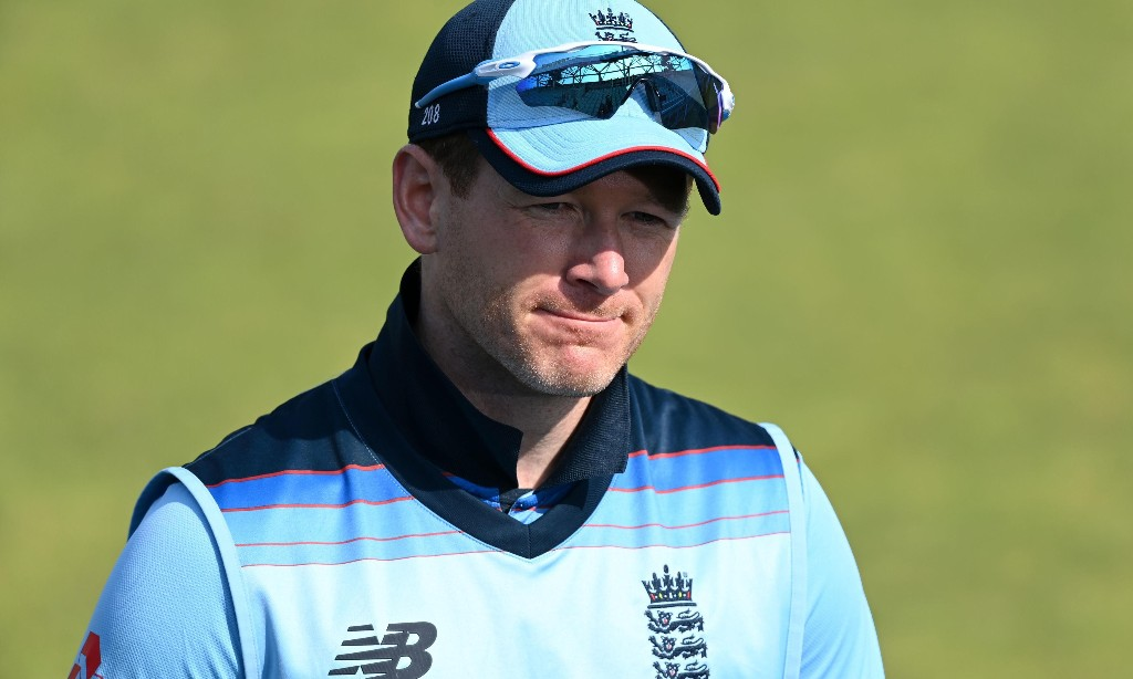 Eoin Morgan warns of mental health withdrawals from England's bubble life