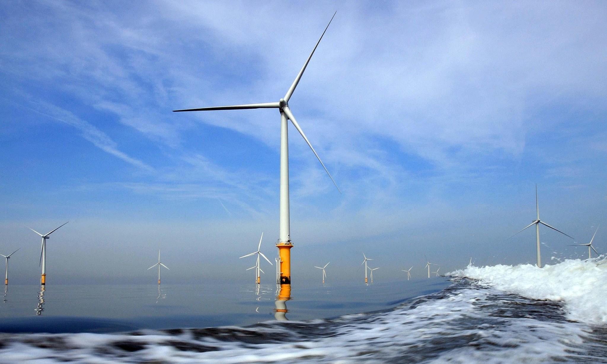 Nexus: Energy & Environment - Magazine cover