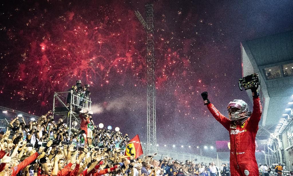 Ferrari might have cracked it but F1 gimmicks get short shrift