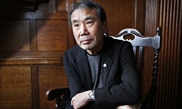 Haruki Murakami gives readers further advice on writing, adultery and cats