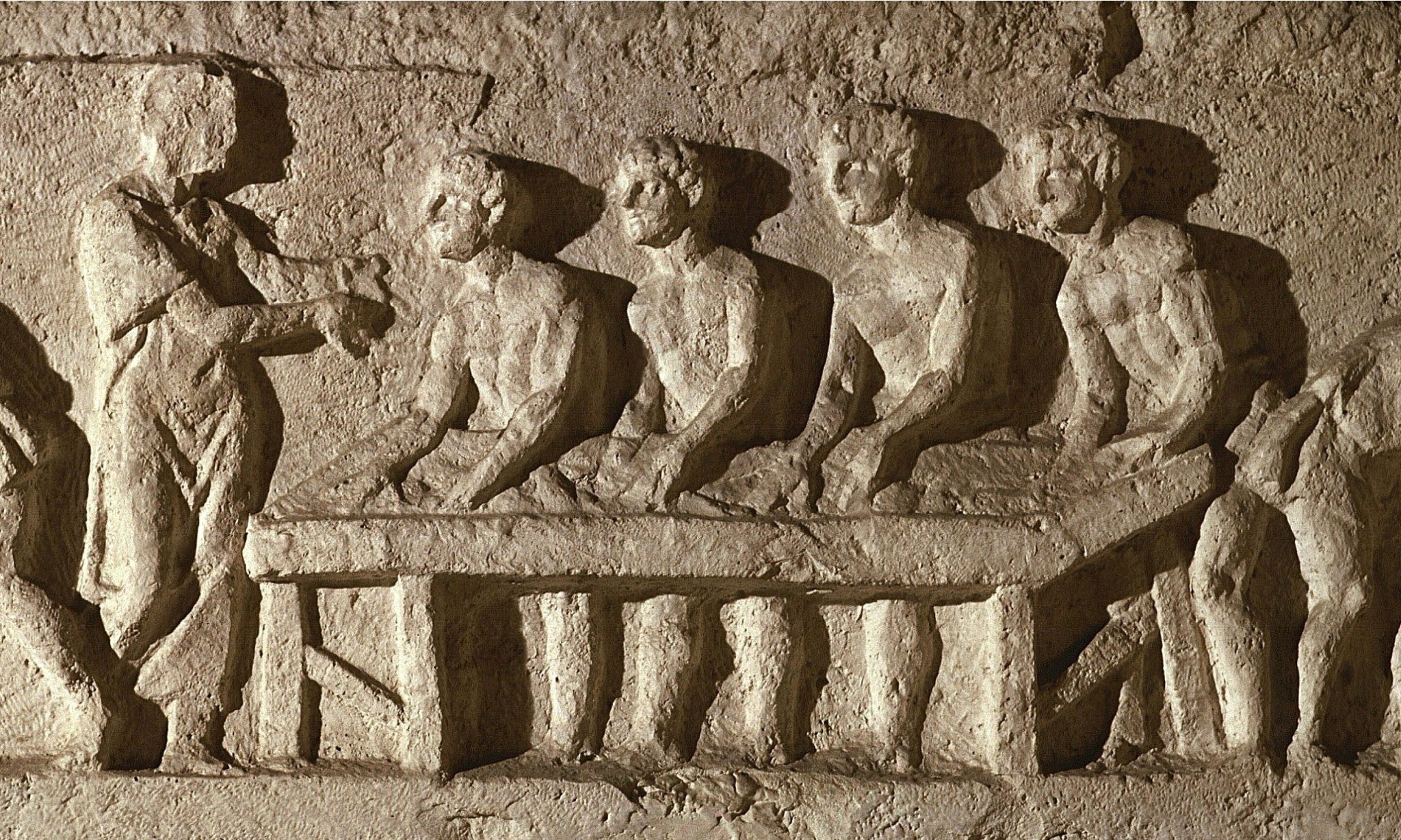 The 10 best ancient Romans