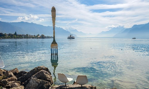 10 of the best things to do in Vevey, Switzerland