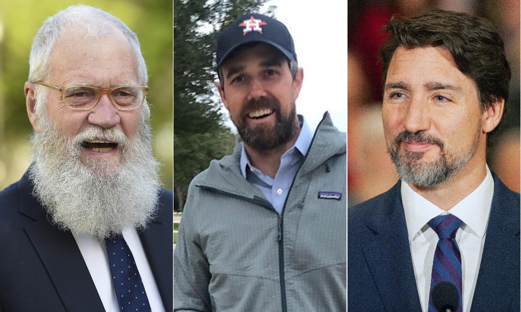 Stubble in mind: what growing a 'crisis beard' represents