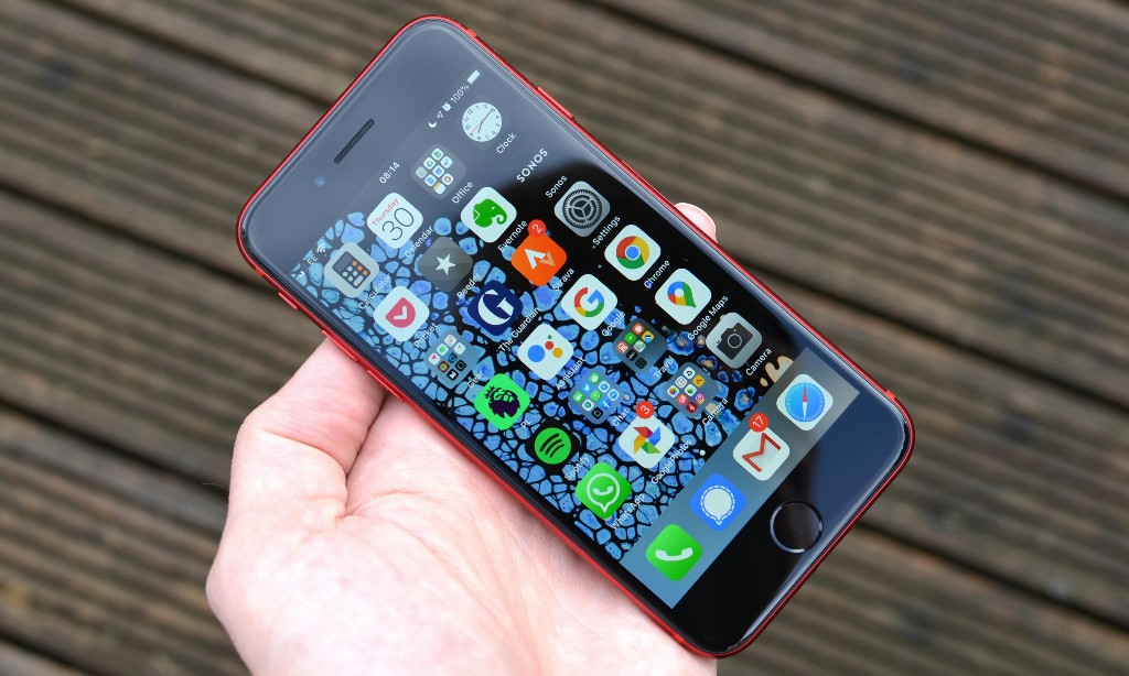 iPhone SE review: Apple's cut-price smartphone king