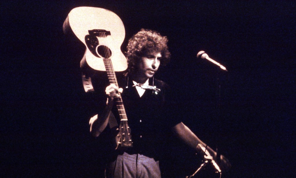 Bob Dylan: where to start in his back catalogue