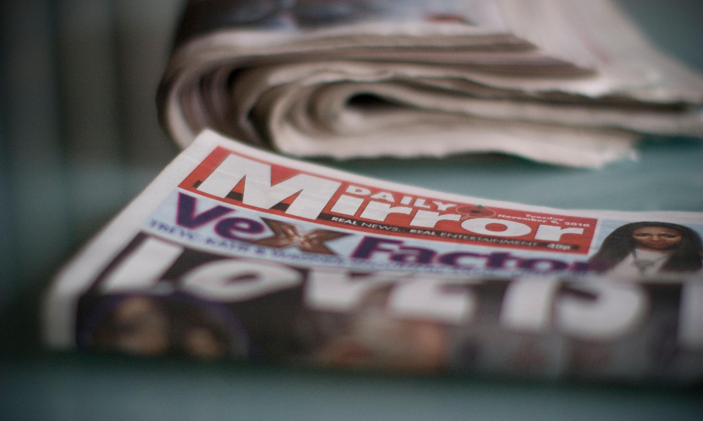 It's time to break the silence about Mirror phone hacking