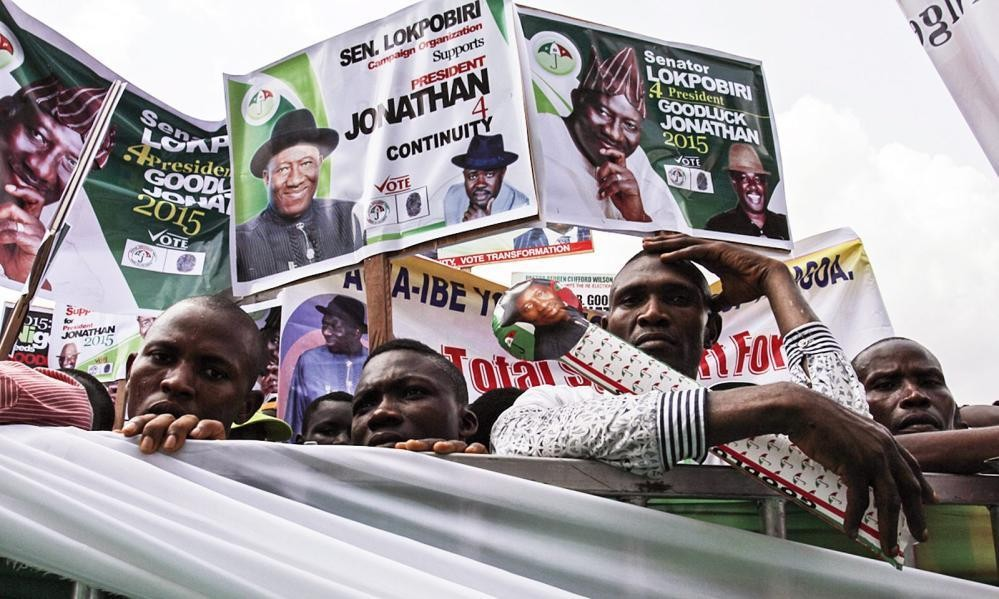 Nigeria to postpone elections to fight Boko Haram