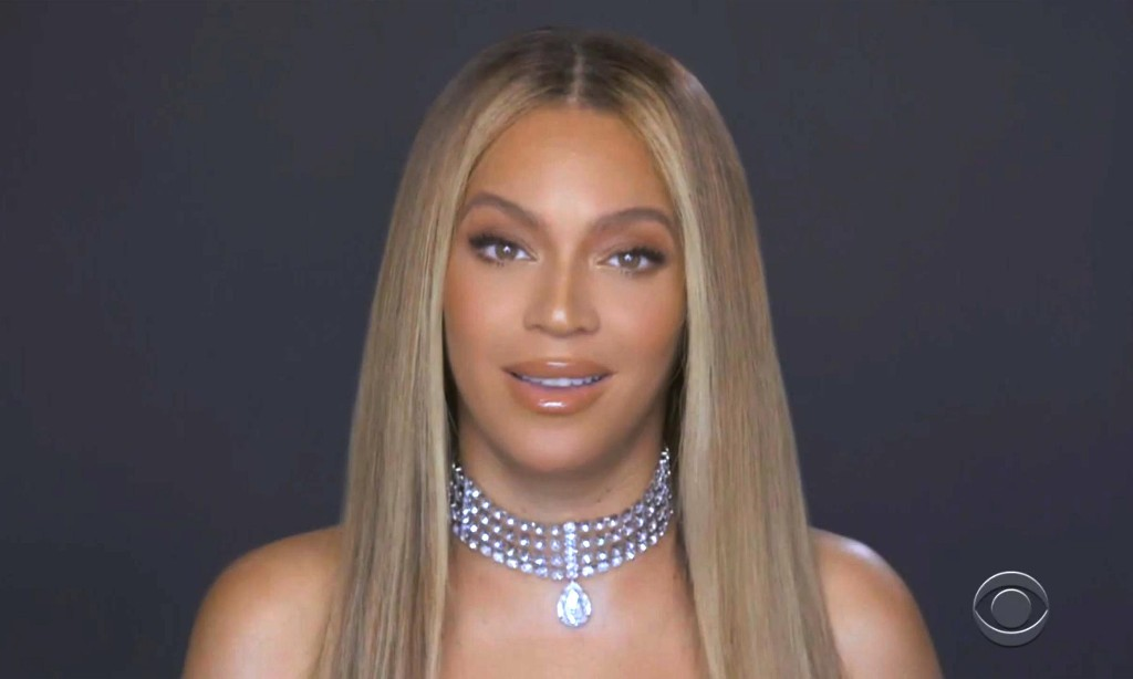 Beyonce - cover