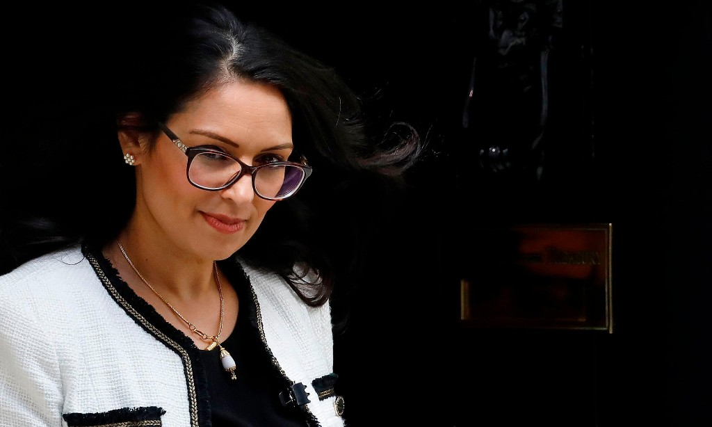 British Airways shuns Priti Patel meeting over quarantine plans