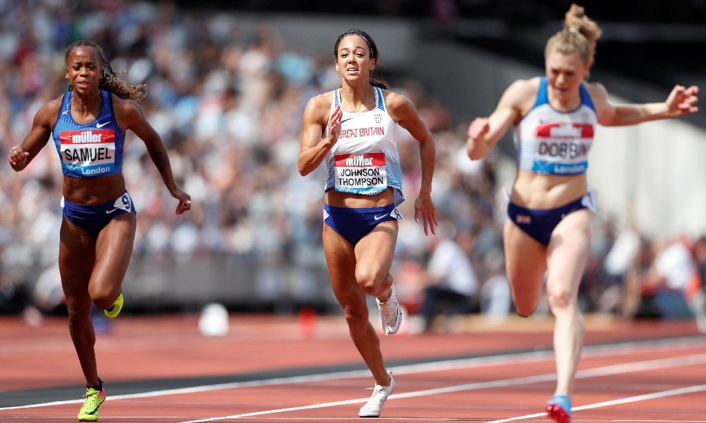 UK Athletics to cut costs by culling its Diamond League and anti-doping staff