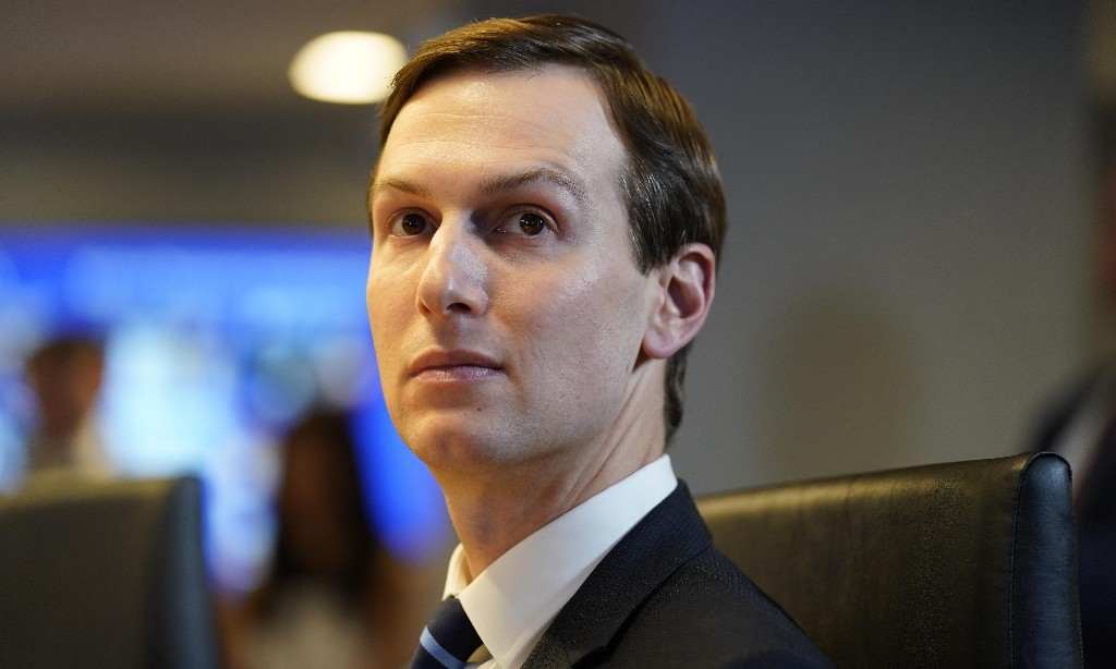 Jared Kushner's coronavirus overreach puts more American lives on the line