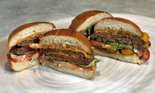 Is fake meat getting too much like the real thing?